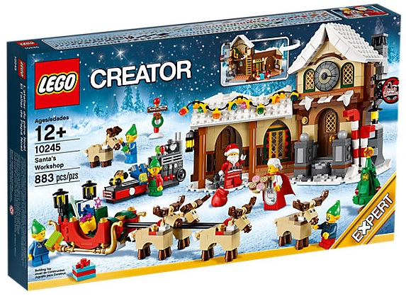 10245-lego-creator-santas-workshop-toysnbricks