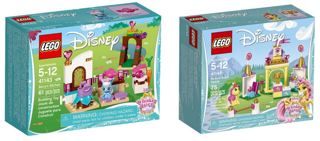 lego-disney-whisker-haven-tales-41143-berrys-kitchen-41144-petites-royal-stable-2017