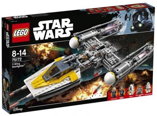 lego star wars 2...Y Lego