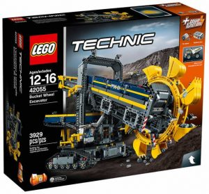 lego-technic-42055-bucket-wheel-excavator-toysnbricks