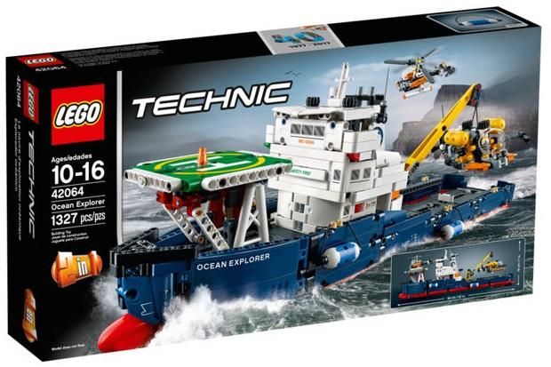 lego-technic-42064-ocean-explorer-toysnbricks
