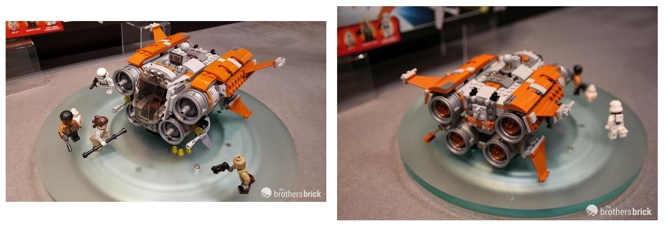Toys N Bricks | LEGO News Site | Sales, Deals, Reviews ...