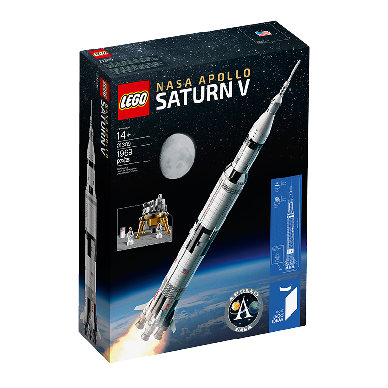 Toys n bricks lego news site sales deals reviews for Nasa press release