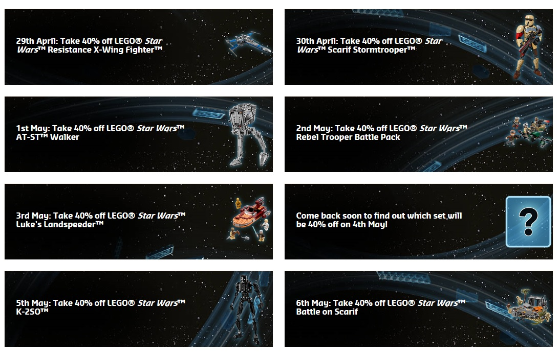toys n bricks | lego news site | sales, deals, reviews, mocs, blog