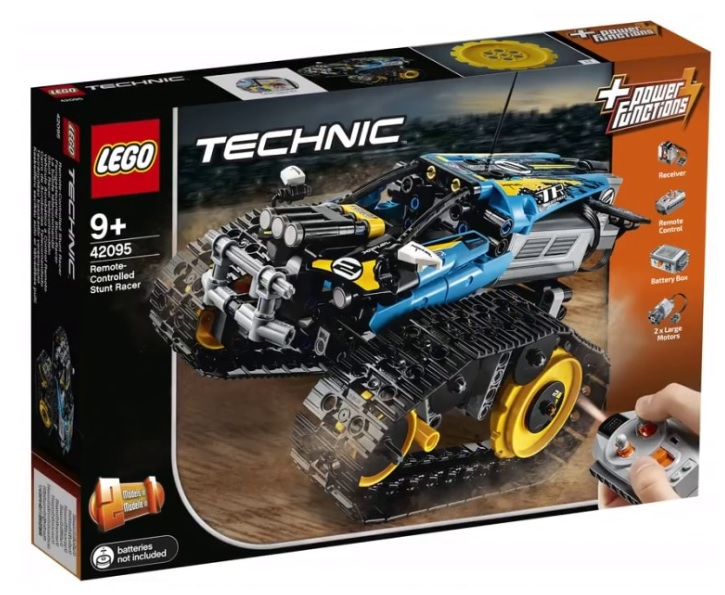 Remote Control Toys Reviews