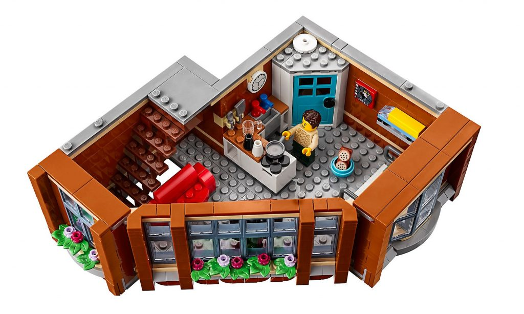 2019 lego modular building 10264 corner garage toys n. Black Bedroom Furniture Sets. Home Design Ideas