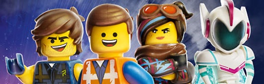 New Lego Movie 2 Ads Featuring Discover Toys N Bricks Lego News Blog
