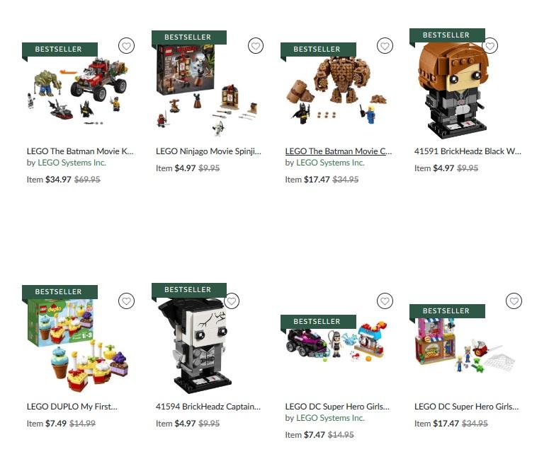 Toys N Bricks Lego News Site Lego Sales Reviews Creations