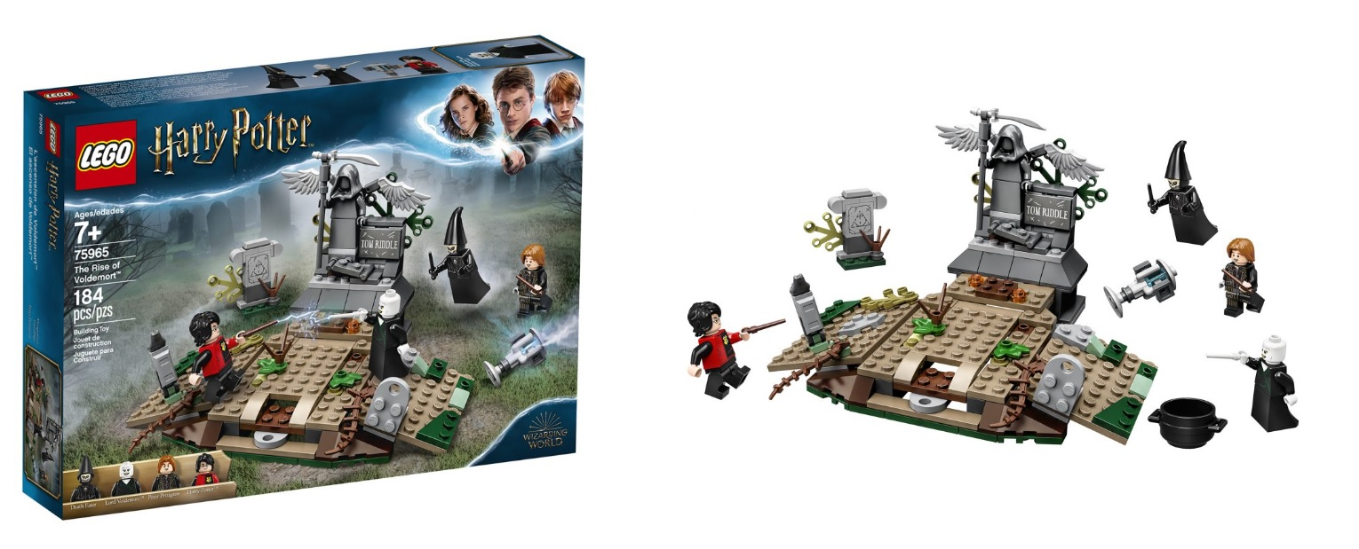 Hogwarts Beauxbatons' At CarriageArrival Harry Lego Potter 75958 oxBQCrdeW