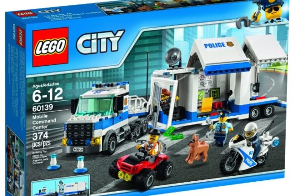 Toys N Bricks – A LEGO News Site with coverage of LEGO News