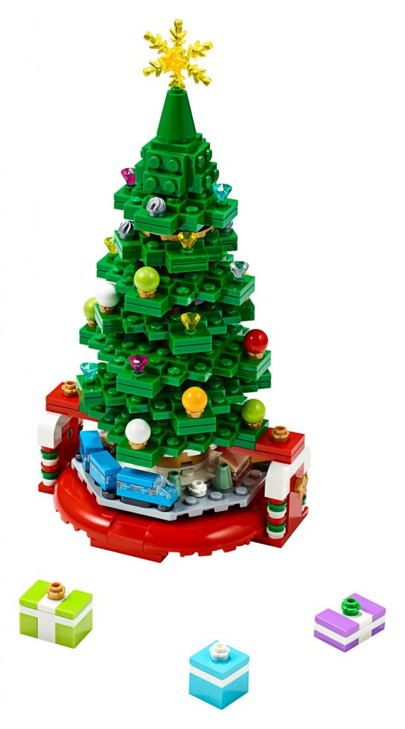 Lego Christmas Set 2019.Toys N Bricks Lego News Sales And Reviews Site