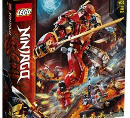 Search Results For Lego Ninjago Toys N Bricks Lego News Blog