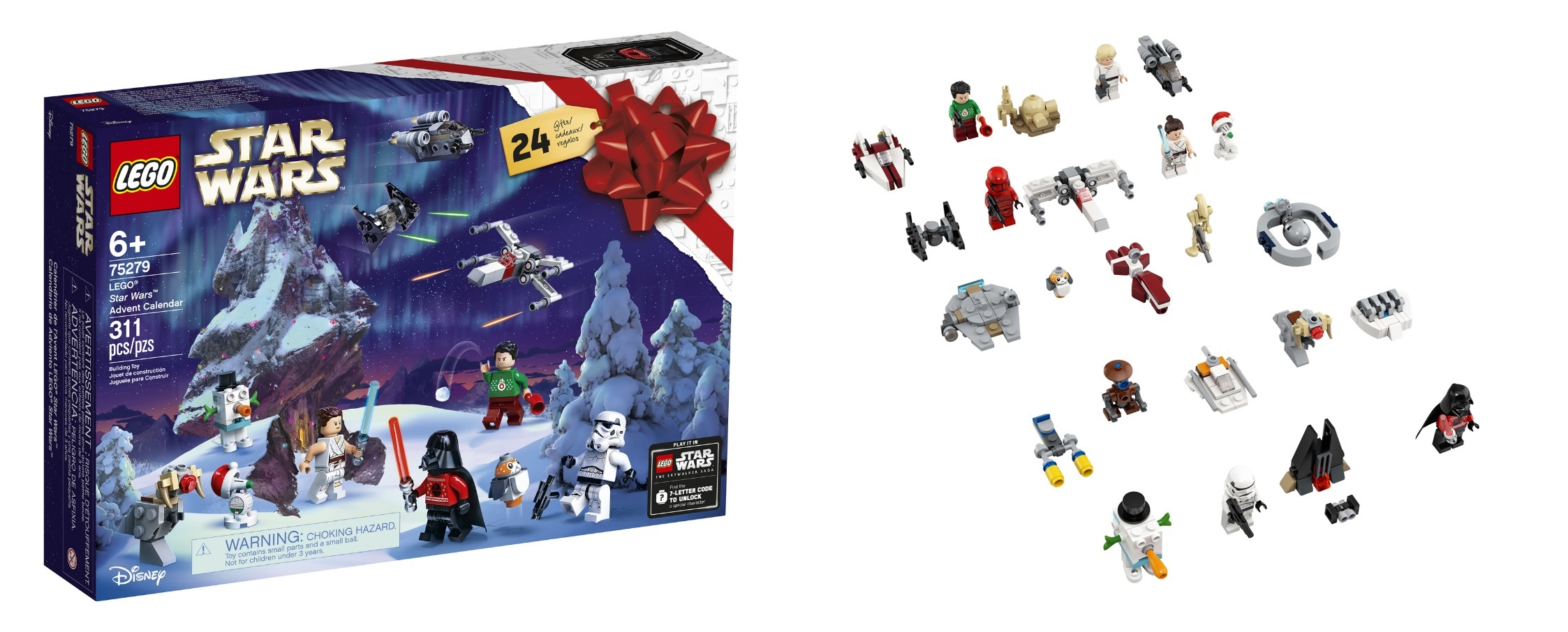 New Star Wars Lego Sets Christmas 2020 2020 August Summer LEGO Star Wars Sets (75279 75280 75281 75283