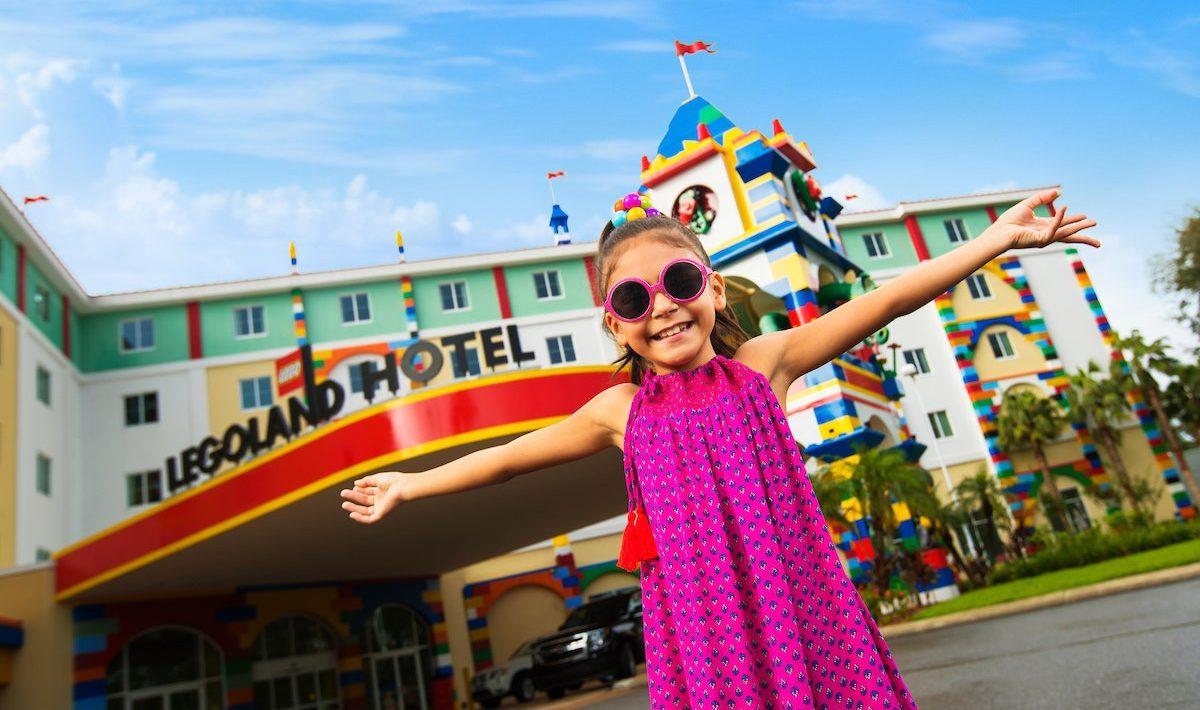 LEGOLand California Hotel & The Big Shop Store Reopens ...