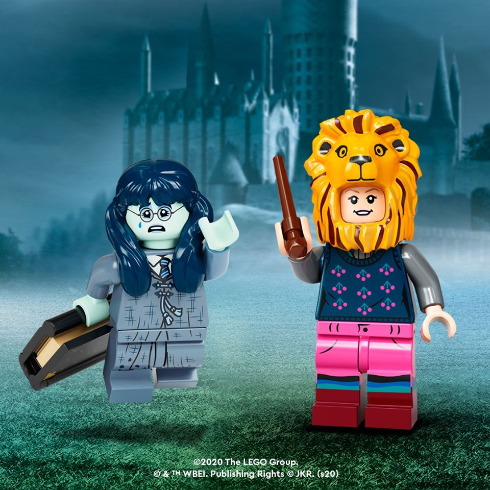 71028 LEGO Harry Potter 2020 Series 2 Collectable